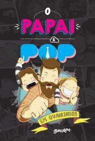 """Compre livro """"Papai é pop"""" e ganhe 100% de cackback com a Méliuz"""