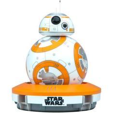 Robô Interativo Sphero Bb8 Star Wars - R$999,90