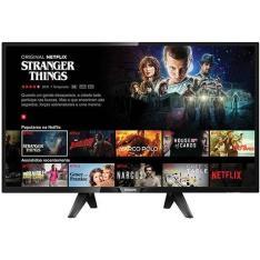 "Smart TV LED Philips 43"" 43pfg5102/78 - R$1.599"