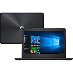 Notebook Positivo Stilo One XC3630 Intel Celeron Dual Core 4GB 32GB - R$899,99