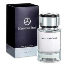 Perfume Mercedes Benz For Men Masculino Eau de Toilette 25ml - R$71
