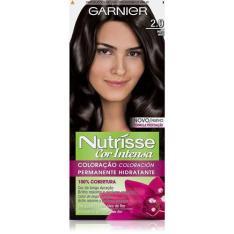 Coloração Nutrisse Cor Intensa 2.0 - Garnier- R$5
