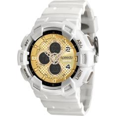 Relógio Masculino Speedo Analógico e Digital Esportivo - R$69