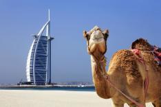 Voos: de São Paulo para Dubai a partir de R$ 2.614, ida e volta, com as taxas inclusas