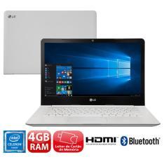 Notebook LG Ultra Slim 14U360-L.BJ36P1