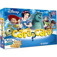Cara a Cara Disney - Estrela - R$42,00