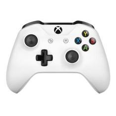 Controle Sem Fio para XBOX ONE S Microsoft Branco - R$209,90