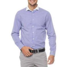 Camisas Sociais Tommy Hilfiger - R$101