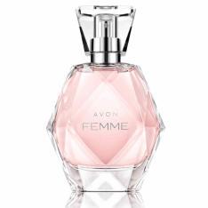Colônia Deo Parfum Avon Femme 50ml R$30