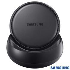 Base DeX Station Samsung para Conexão do Galaxy S8 e S8 Plus (Preto) - R$477,92