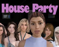 House Party (Windows, macOS ou Linux)