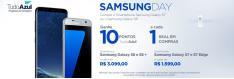 [Ponto Frio] Samsung Day: Samsung Galaxy S8 por R$2699 em 12x (+ outros)