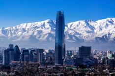 Voos: Santiago, Chile. Saindo de 19 cidades brasileiras, a partir de R$719, ida e volta, com taxas incluídas!