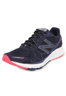 Tênis New Balance Pace Marinho/Rosa (nº 34, 35 e 39) - R$ 250