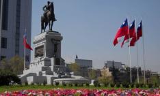 Voos diretos com a Latam para Santiago, no Chile, a partir de R$ 681 com taxas