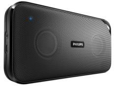 Caixa de Som Philips  BT3500B 10 W - R$100