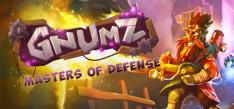 GNUMZ Masters Of Defense - Steam Key Free