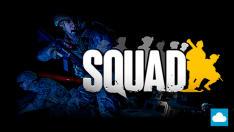 Jogo Squad na nuuvem