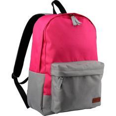 Mochila para Notebook Multilaser Student Rosa - Até 14 Polegas - R$27