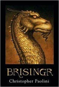 Brisingr - Inheritance Cycle Series- Vol. 3 - Hardcover  por R$16