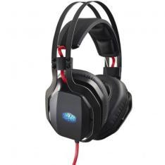 Headset Cooler Master 7.1 Master Pulse Pro - R$350