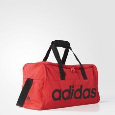 Bolsa Adidas Essentials Linear P - R$69,99