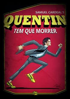 [Ebook] Quentin Tem Que Morrer - FREE