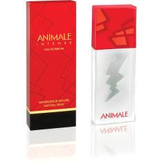 Animale Perfume Feminino Intense 50 ml - R$75