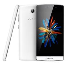 Celular Smartphone TP-LINK NEFFOS C5 Branco - -R$400