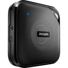 [WALMART] Caixa de Som Philips Bluetooth 3W BT2500B - 69,90 em 3X sem juros