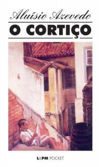 O Cortiço - R$ 3,99
