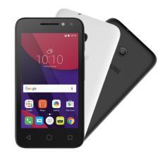 "Smartphone Alcatel PIXI 4 4"" Lite OT4034 - R$212"