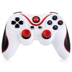 Gamepad Gaming Controller Bluetooth 3.0 - R$28,42