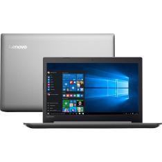 "Notebook Lenovo Ideapad 320, i7-7500u, 16GB RAM, GeForce 940MX 4GB, 2TB, Tela FULL HD 15,6"" - R$2915"