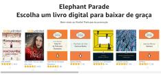 1 Ebook DE GRAÇA na Amazon