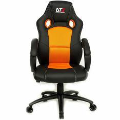 Cadeira Gamer DT3 Sports GT Black Orange - R$ 479,90