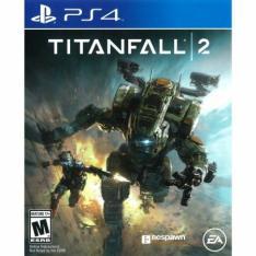 [PSN PLUS PS4]  Titanfall 2 Edição Standart - R$35