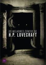 Os Melhores Contos de H.P. Lovecraft - R$44,95