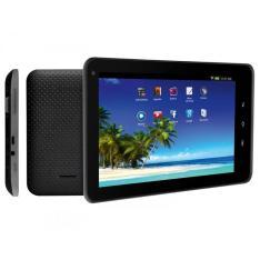 """Tablet Mondial TB-12 8GB 7"""" 4G Wi-Fi - Android 5.1.1 Proc. Quad Core Câmera Integrada - Bivolt-Preto - R$189"""