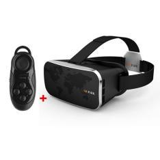 VR PARK III 3D VR Glasses para smartphone de 4 a 6 polegadas  - R$ 54