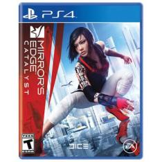 Mirror's Edge Catalyst - PS4 R$43,91