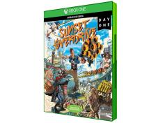 Sunset Overdrive para Xbox One - Microsoft Studios por R$ 19