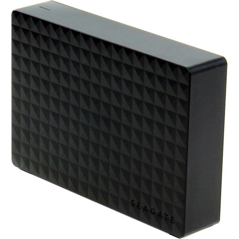 Hd Externo Seagate Expansion 3tb Desktop Preto R 299