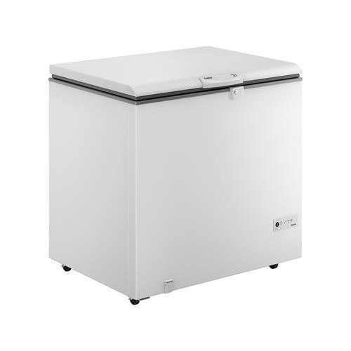 Freezer horizontal consul cha31eb 309l r 1375 77 pelando - Temperatura freezer casa ...