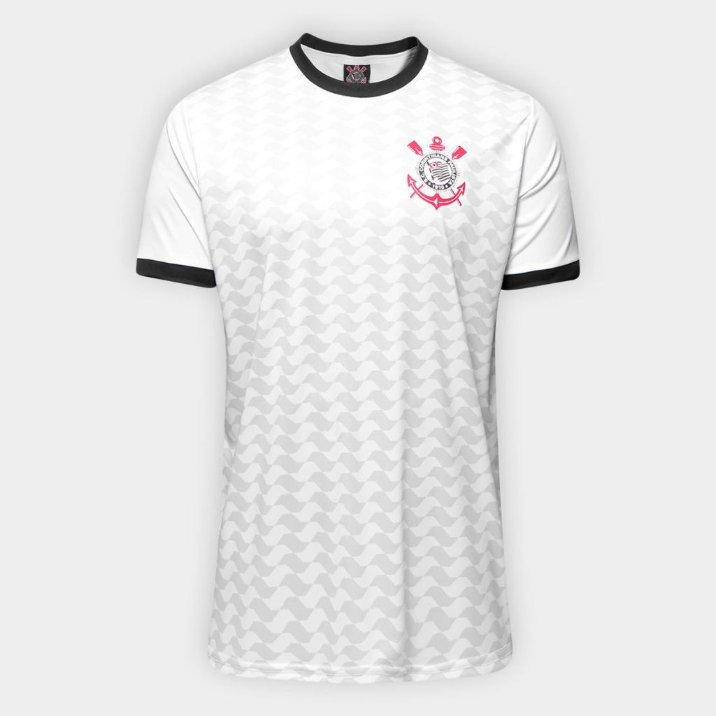 Promoção camisa corinthians netshoes questoes portugues concurso fcc 82d1a3d84bac2