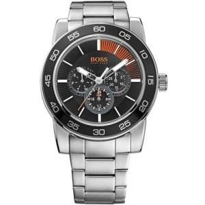 Relógio Hugo Boss Aço Masculino 1512861 - R$394