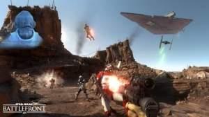 Star Wars Battlefront BETA - GRÁTIS - Como baixar