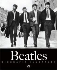 The Beatles Biografias E Memorias Ilustrada por R$10