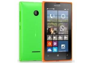 VOLTOU - Microsoft Lumia 532 Dual Chip por R$225 - 8GB e 5MP