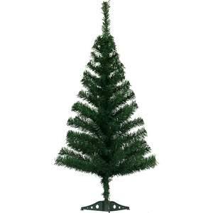 Voltou- [Shop Time] Árvore Tradicional 1m - 91 Galhos - Orb Christmas